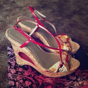 Qupid Shoes Size 6,5